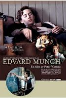 Movie on Edvard Munch by Peter