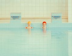 Swimming pool continue