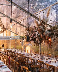 Crossback farm chairs and boho wedding vibes Farm Wedding, Boho Wedding, Floral Wedding, Wedding Events, Rustic Wedding, Destination Wedding, Dream Wedding, Wedding Ideas, Luxury Wedding
