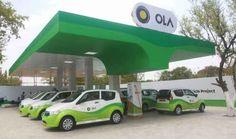 #Mahindra, #Ola launch multi-modal electric vehicle project in #Nagpur   #Devendra Fadnavis #e-buses #e-cabs #e-rickshaws and e-autos #Mahindra #Multi-modal electric vehicle project in Nagpur #Nitin Gadkari #Ola