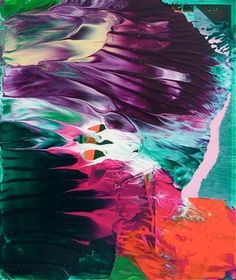 Theo Altenberg: love his use of colors