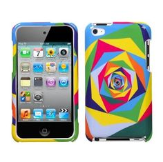 iPod 4th Generation pop Cases | ... iPod touch (4th generation) Pop Square Phone Protector Cover Case