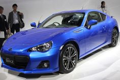 Subaru BRZ, JUST MIGHT be in love<3