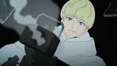 Image result for devilman crybaby sirene