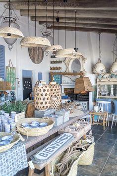 Cassai Home & Fashion - Colònia de Sant Jordi - Interieur Heaven of Mallorca