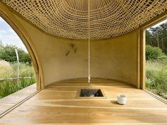 tea house by A1 architecs