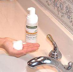 Tropical Traditions organic coconut-based liquid soap