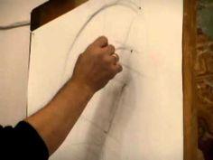 Мастер-класс Георгиоса Кордиса в Москве - Часть 14 из 20 - YouTube
