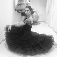 "Anna Tikhomirova (Bolshoi Ballet), ""Don Quixote"""