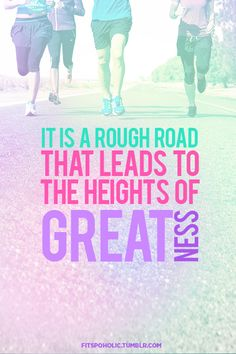 Greatness. You can achieve it! #motivation #inspiration #GetFitandHealthy