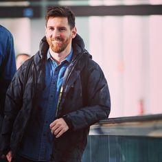 @leomessi   #Football #FCBarcelona #IgersFCB #Messi #ForçaBarça