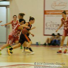 Canegrate vs Empoli  - Stagione 2013/14