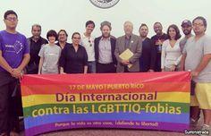 Convocan al pueblo a marchar en contra de la homofobia
