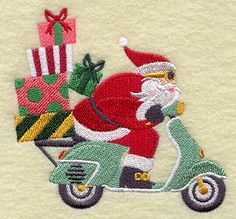 Machine Embroidery Designs at Embroidery Library! - Color Change - G7373