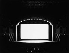 behind the creativity • I open the shutter when the movie begins, when the...