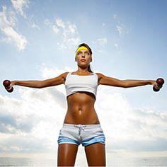 Best Shoulder Exercises for Women