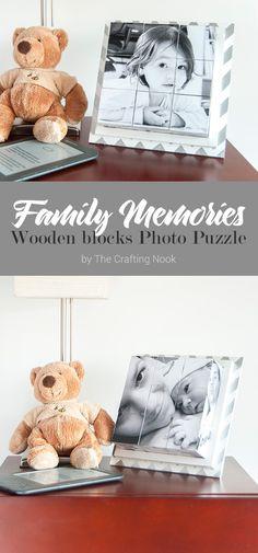 Family Memories Wood