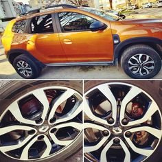 New color under the SUMMER WHEELS #STAYINHOME and remember the lovely roads with DUSTER 👍. #STAYINHOME #DUSTER #DUSTERBEAST #SPACERS25MM #LISANDRU #INSTACARS #instagood #instafollow Roads, Beast, Wheels, Car, Summer, Photos, Automobile, Summer Time, Pictures