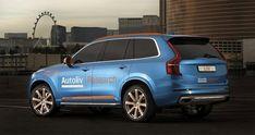 Autoliv inteligencia artificial para los autos en CES Las Vegas - http://autoproyecto.com/2017/01/autoliv-inteligencia-artificial-autos.html?utm_source=PN&utm_medium=Pinterest+AP&utm_campaign=SNAP