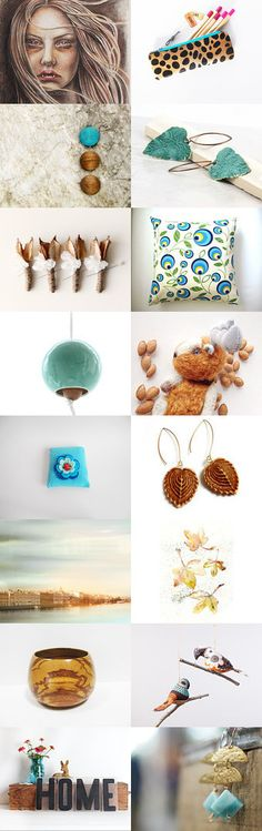 Lovely gifts by Tranquillina on Etsy--Pinned with TreasuryPin.com