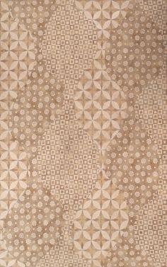Klimt-y Liora Manne rug.