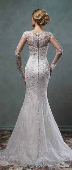 Amelia Sposa 2016 ~ Wedding Dresses Camelia