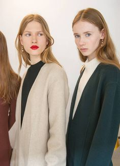 Céline Look 26bis / Winter 2015