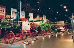 Saskatoon Western Development Museum: 1910 Boomtown - #Saskatchewan