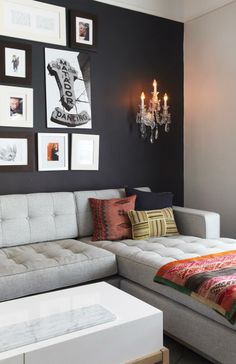 Products harlequin designer fabrics and wallpapers for Statement wallpaper living room