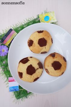 soccer whoopie pies for the fifa worldcup