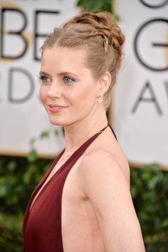 We're honored to keep Amy Adams extra stunning with our Camellia Cleansing Oil. Via @byrdiebeauty