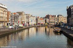 #Travel: Amsterdam