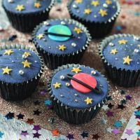Celestial Sensation – Space Cakes