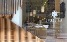 gabriel corchero studio: poncelet cheese bar