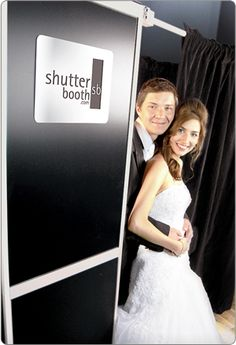ShutterBooth is the perfect blend of classic chic and modern day good times. We work with over a thousand brides and grooms every year to create a photo booth experience that is truly one of a kind for each and every wedding. Everything we offer is completely customizable, which lets you show off your style and throw exactly the kind of reception you know your guests will be talking about for years to come.