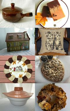 Comforts of Home by Karen on Etsy--Pinned with TreasuryPin.com