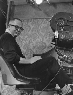 """A director must be a policeman, a midwife, a psychoanalyst, a sycophant and a bastard."" - Billy Wilder"
