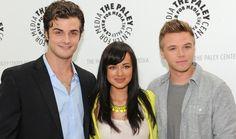 Jenna, Matty & Jake at the Awkward. premiere party! It's back Thurs. 6/28 at 10:30/9:30c!