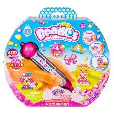 Beados S6 4 Color Pen White/Pink