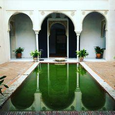Casa de Zafra // Granada
