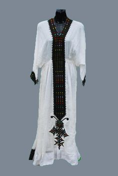 Ethiopian traditional dress - Ethiopian clothing   Eritrean clothes   Habesha dresses
