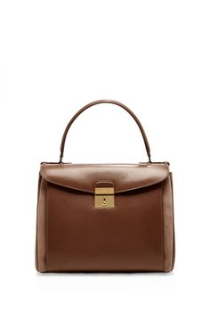 Metropolitan Leather And Suede Shoulder Bag By Marc Jacobs Now Available On Moda Operandi Handmade Handbags
