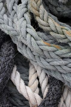 ♂ Color inspiration - all different tones of neutral grey so elegant croatian boats by Sania Pell