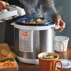 Fagor Lux Multicooker, available at #surlatable