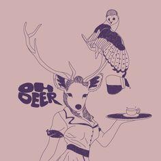 Oh Deer | Customize your IKEA furniture | Mykea