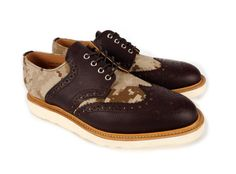 BODEGA x Mark McNairy - Footwear Collection