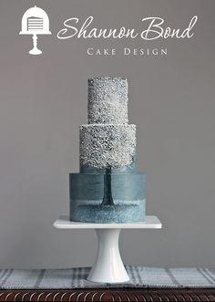 Shannon Bond Cake Design