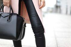 petal + leather