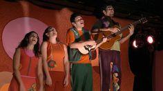 """Música """"O Gigante"""", faixa do DVD """"Tu Toca O Quê?"""" O DVD foi financiado por crowdfunding através do site Catarse, e contou com a doação vários amigos e apoiad..."""