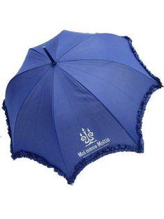 Moi Meme Moitie logo umbrella.